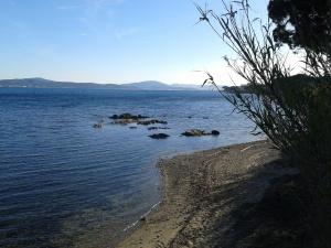 Ste Maxime beach 2
